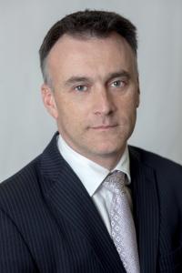 Alastair Graham